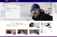 スノーボーダー 渡部亮 公式サイト